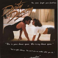 Dirty Dancing Movie Quotes Poster 24x36
