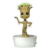 Guardians of the Galaxy Baby Groot Solar-Powered Bobble Head - NECA - Guardians of the Galaxy - Bobble Heads at Entertainment Earth