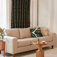 Percey Tweed Sofa | Urban Outfitters