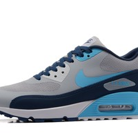 Nike Air Max 90 Ultra 2.0 Essential Women Men Fashion Casual Sneakers Sport Shoes-3