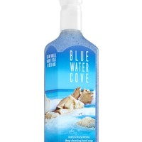 Deep Cleansing Hand Soap Blue Water Cove