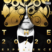Justin Timberlake - The 20/20 Experience #2 (2LP)