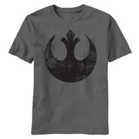 Star Wars - Old Rebel Soft T-Shirt