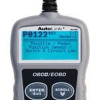 AutoLink CAN OBDII Code Reader