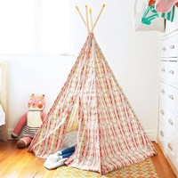 Dexton 6' Great Plains Teepee
