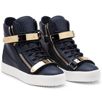 rds437001 - francis - Sneakers Women - Sneakers Women on Giuseppe Zanotti Design Online Store United States