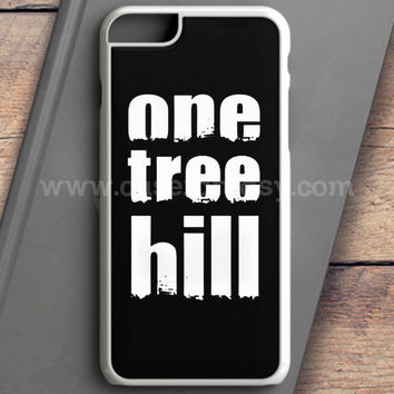 One Tree Hill iPhone 6S Case | casefantasy