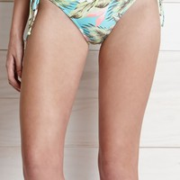 Billabong Aloha Tropical Bottom - Womens Swimwear - Floral