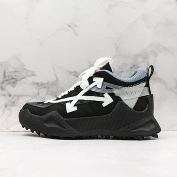 Off White C/o Black Odsy 1000  Sneakers - Best Deal Online