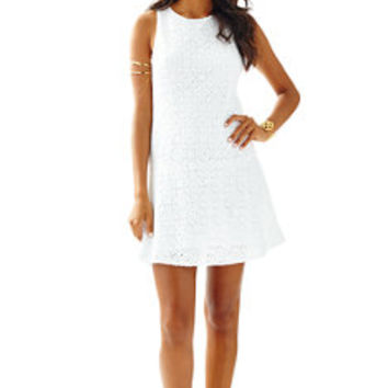 Kent Lace Drop-Waist Dress | Lilly Pulitzer