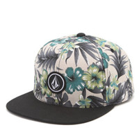 Volcom Quarter Snapback Hat at PacSun.com