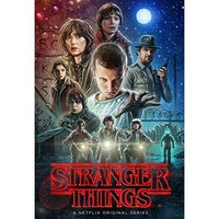 Stranger Things Poster 24in x 36in TV Show by Poster