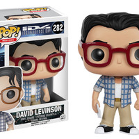 Pop! Movies: Independence Day - David Levinson