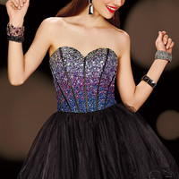 Sweet 16 by Alyce Paris 3635 Alyce Sweet Sixteen Prom Dresses, Evening Dresses and Homecoming Dresses | McHenry | Crystal Lake IL