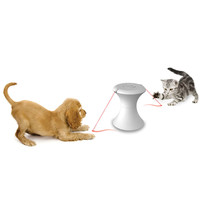 Pet Laser Chase Toy