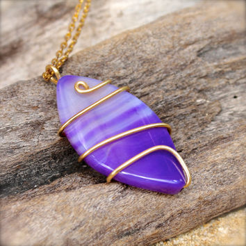 Purple Surfboard Jewelry from Hawaii - Hawaii Surf Necklace - Surfboard Necklace - Surf Jewelry - Hawaiian Jewelry - Sea Gypsy Necklace
