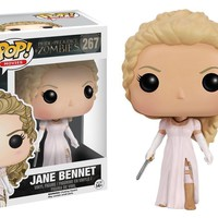 Jane Bennet - Pride and Prejudice and Zombies Funko Pop! Vinyl Figure #267