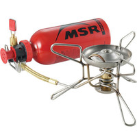 MSR WhisperLite Stove One Color, One