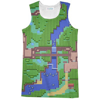 Route 119 Racerback Tank Top