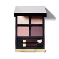 Tom Ford Eye Color Quad Eyeshadow Palette Ice Queen