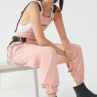 I.AM.GIA + UO Cobain Overall | Urban Outfitters