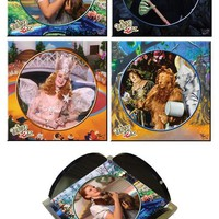 The Wizard Of Oz Coaster Collection