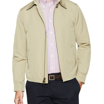 Out Cloth Golf Jacket