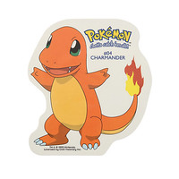 Pokemon Charmander Sticker | Hot Topic
