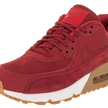 NIKE Women's Air Max 90 SE Running Shoe