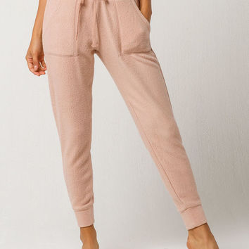 BILLABONG Coffee Break Womens Jogger Pants