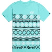 Young & Reckless Ugly XMAS T-Shirt - Mens Tee - Ice