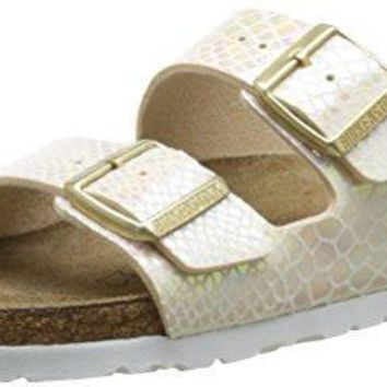 Birkenstock womens Arizona from Birko-Flor Sandals sale sandals mayari arizona pro