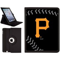 Pittsburgh Pirates iPad Swivel Cover