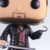 Funko Pop Television, Once Upon a Time, Captain Hook #272