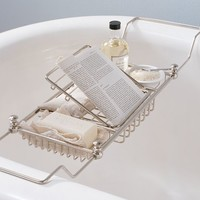 MERCER BATHTUB CADDY
