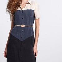 Triform Shirtdress