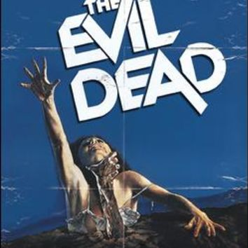 The Evil Dead[(Steel Book)]