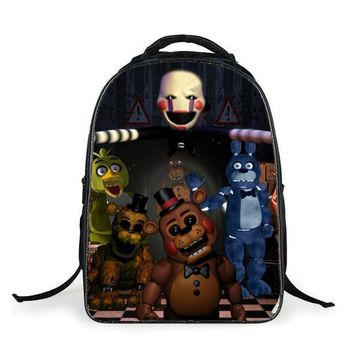 Cartoon  At Playstation Naruto Children Schoolbags For Teenagers Students School Backpack Bear Book Bag Kids