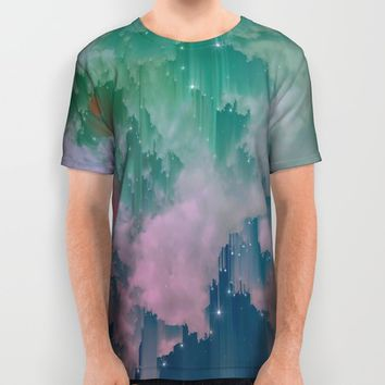 Dream within a Dream All Over Print Shirt by DuckyB (Brandi)