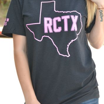 Special Edition STRENGTH IN NUMBERS: RCTX Tee