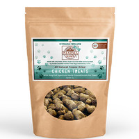 Freeze-Dried CBD Pet Treats