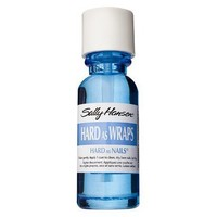 Sally Hansen Nail Treatment Hard As Nails Hard As Wraps