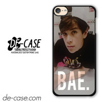 Hayes Grier DEAL-5193 Apple Phonecase Cover For Ipod Touch 6