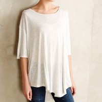 Declan Tunic Tee by Anthropologie