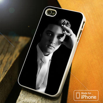 Elvis Presley iPhone 4(S),5(S),5C,SE,6(S),6(S) Plus Case