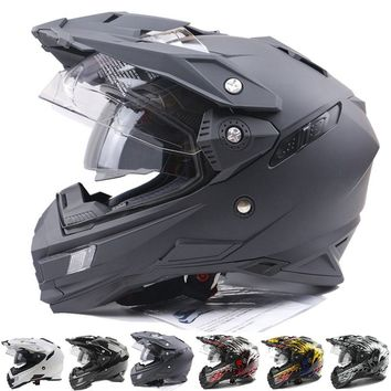 High Quality Mens Motorcycle Helmet Full Face DOT Appr0ved