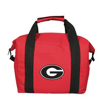 Georgia Bulldogs 12 Pk Cooler Bag