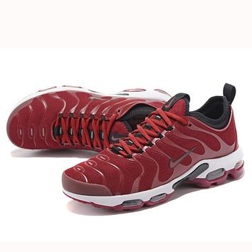 Trendsetter  Nike Air Max Plus Tn Ultra  Women Men Fashion Casual Sneakers Sport Shoes