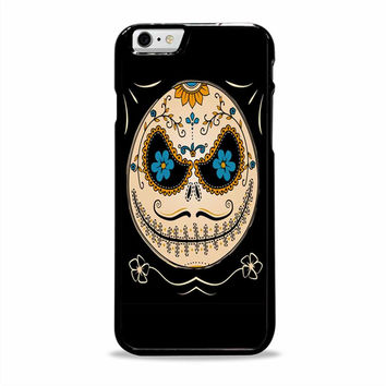 jack skellington calavera movies cartoon Iphone 6 plus Cases