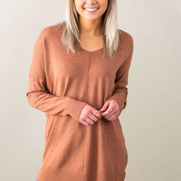 Hello Fall Sweater- Multiple Options